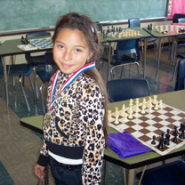 best chess teacher student results