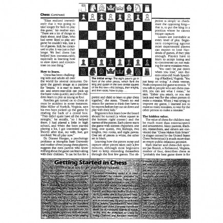 Chess Makes Kids Smart, page 2