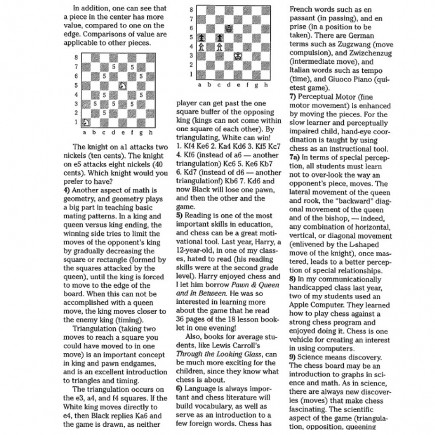 Importance of Chess in The Classroom, page 2